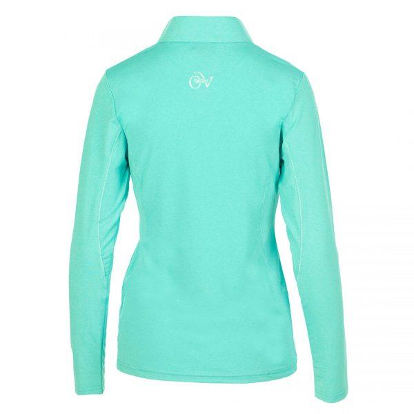 470769 Turquoise Melange B 1586276325
